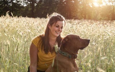 Waarom je gedrag niét kunt afleren bij je hond