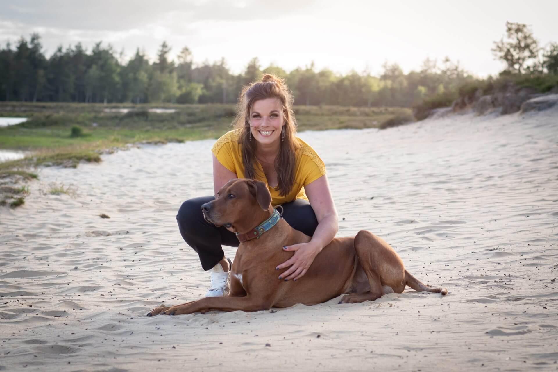 MoVi Academy - online hondenschool en hondentrainingen